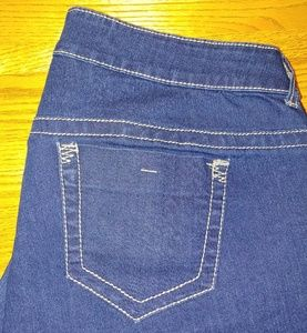 NWOT Designer Torrid Jeans